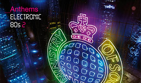 Ministry of Sound Commercial