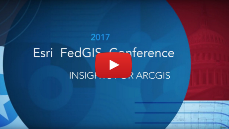 Video: Showcase zur Analyse globaler Terroranschläge mit Insights for ArcGIS