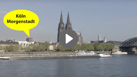 Morgenstadt Smart City Cologne